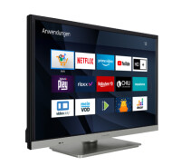 LCD & LED Fernseher