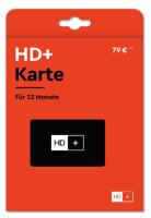 CI Module & HD+ Karten