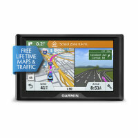 Auto- & LKW-Navigation