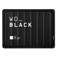 Western Digital P10 Game Drive Externe Festplatte 4000 GB...