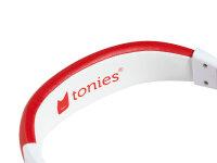 tonie-Kinderkopfhörer  Lauscher rot