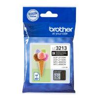 Brother LC-3213BK Druckerpatrone Original Hohe (XL-)...