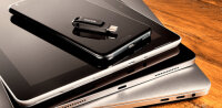 SanDisk Ultra Dual Drive Go USB-Stick 64 GB USB Type-A / USB Type-C 3.2 Gen 1 (3.1 Gen 1) Schwarz