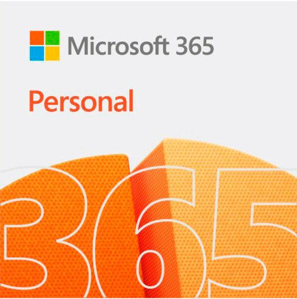 Microsoft Office 365 Personal 1 Lizenz(en) 1 Jahr(e) Mehrsprachig