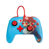 PowerA Enhanced Wired Controller For Nintendo Switch -...