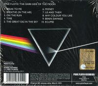 Warner Music Pink Floyd - Dark Side of the Moon CD Prog-Rock