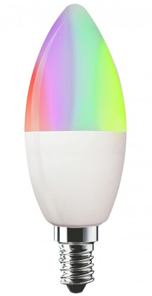 Swisstone SH 320 Intelligente Glühbirne Weiß WLAN