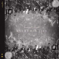 Warner Music Coldplay ?- Everyday Life CD Rock