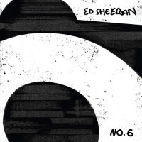 Warner Music Ed Sheeran ?- No.6 Collaborations Project CD...