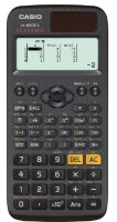 Casio FX-85DE X ClassWiz Taschenrechner Tasche...