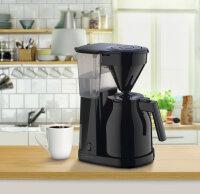 Melitta 1023-06 Vollautomatisch Filterkaffeemaschine