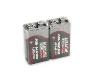 Ansmann 5015591 Haushaltsbatterie Einwegbatterie Alkali