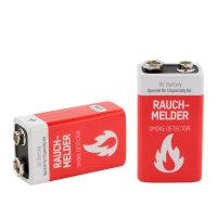 Ansmann 1515-0006 Haushaltsbatterie Wiederaufladbarer...