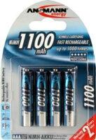 Ansmann 5035232 Haushaltsbatterie AAA Nickel-Metallhydrid...