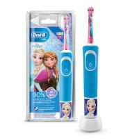 Oral-B Kids Frozen Elektrische Kinderzahnbürste