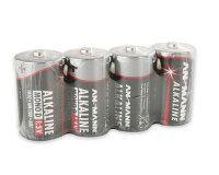 Ansmann 5015581 Haushaltsbatterie Einwegbatterie Alkali
