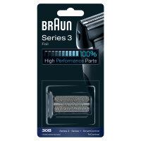 Braun 81387935 Scherblatt Rasierapparat-Zubehör