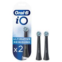 Oral-B iO Ultimate Clean Ultimative Reinigung