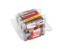 Ansmann 5015538 Haushaltsbatterie Einwegbatterie Alkali