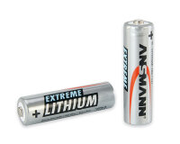 Ansmann Extreme Lithium AA Mignon Einwegbatterie