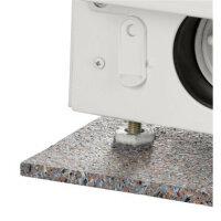 Xavax 00111362 Antirutschmatte für Waschmaschinen