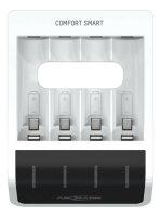 Ansmann Comfort Smart Haushaltsbatterie USB