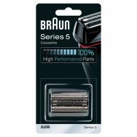 Braun BR-CP52B Kombipack Ersatz-Scherblock Ersatz-Scherblatt