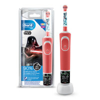 Oral-B Kids Star Wars Kinder Rotierende-vibrierende...