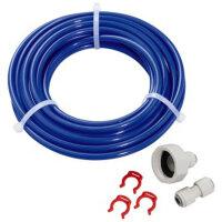 XAVAX Wasseranschluss-Set für US-Kühlschränke