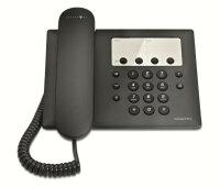 Telekom Concept P 214 Analoges Telefon Schwarz