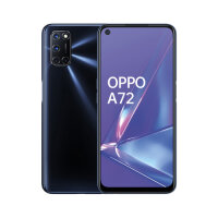 Oppo A72 16,5 cm (6.5 Zoll) Dual-SIM Android 10.0 4G USB...
