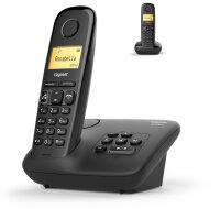 Gigaset A270A Analoges/DECT-Telefon...