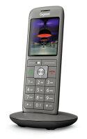 Gigaset CL660HX DECT-Telefon Grau