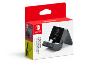 Nintendo Adjustable Charging Stand, Switch Ladesystem