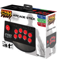 Pro Fight Arcade St. f. PS4/3