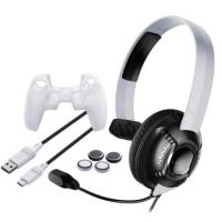 Raptor Gaming Starter Pack Playstation 5 (bestehend aus...