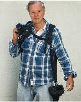 Rollei 20255 Gurt Digitalkamera Schwarz