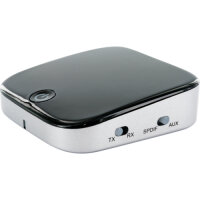 Schwaiger DAR100 513 Kabellose Audio-Transmitter USB 10 m...