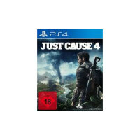 Just Cause 4            USK:18