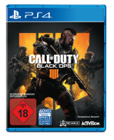 CALL OF DUTY BLACK OPS 4USK:18