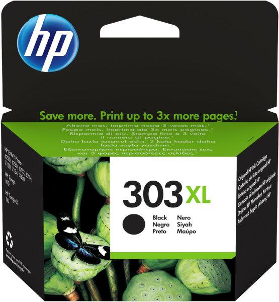HP 303XL Original Foto schwarz 1 Stück(e)