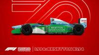 Koch Media F1 2020 Schumacher Deluxe Deutsch PlayStation 4