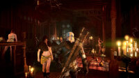 GAME The Witcher 3: Wild Hunt - GOTY Game of the Year...