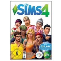Electronic Arts Die Sims 4