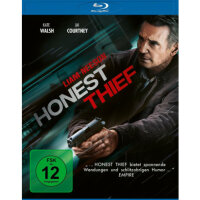 Blu-ray Honest Thief