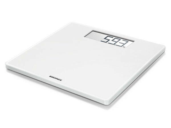 Soehnle Sense Safe 100 Elektronische Personenwaage Quadratisch Weiß