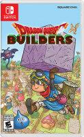 Nintendo Dragon Quest Builders Standard Nintendo Switch