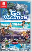 Nintendo Go Vacation Standard Nintendo Switch