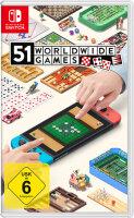 Nintendo 51 Worldwide Games Deutsch, Englisch Nintendo...