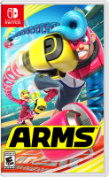 Nintendo Arms, Switch Standard Nintendo 3DS